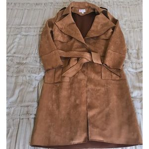 L'atiste Coat by Amy